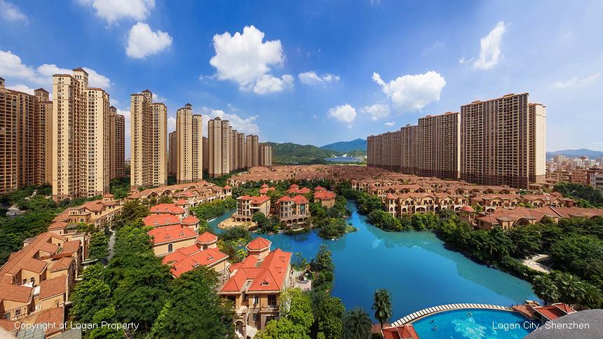 Logan City Shenzhen